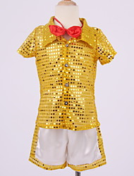 Shall We Jazz Outfits Children Performance Bow(s) 3 Pieces