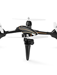 WL toys Q393-E 2.4G four-axis aircraft WIFI camera / pressure set high / a key to take off / landing / return / head / roll / hover