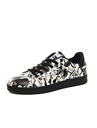 New Men's Fashion Shoes Super Cool Print Running Sneakers The New Cool Way