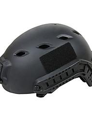 borracha equipamento de proteção caça unisex / wearproof protetora