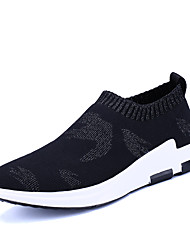 The New Spring 2017 Men's Shoes Sneakers Men Han Edition Tide Breathable Mesh Shoes Joker Lazy People