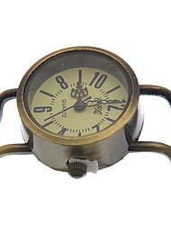 Универсальные Механические часы С автоподзаводом сплав Группа Черный