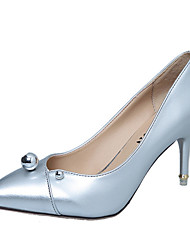 Fine pointed high-heeled shoes with spring summer winter wedding shoes work shoes women's shoes