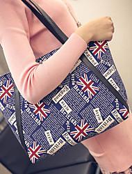 Women Canvas Outdoor Shoulder Bag