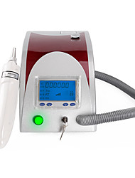 Pro New Laser Tattoo Removal Machine YAG LASER SERIES  for tattoo salon q switch LR101