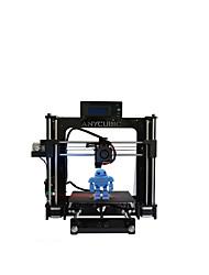 3d принтер поделок комплект образования Prusa i3 высокой точности