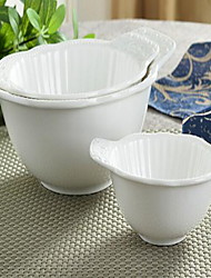Ceramic Serving & Salad Bowl Dinnerware with High Quality