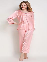 soie glace Pyjama