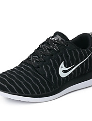 The New Spring 2017 Men's Sports Shoes Leisure Men's Shoes Joker Teenagers Running Shoes Tourism Boom