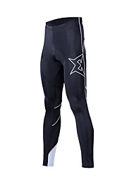 MYSENLAN® Cycling Tights Men's Quick Dry Breathable Bike Spandex Fashion Spring Summer Fall/Autumn