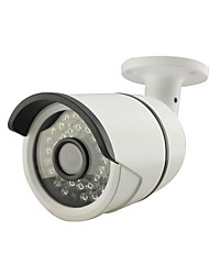 800TVL Bullet CCTV Security Camera Waterproof IR-CUT Day/Night Vision Home Surveillance