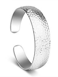 S925 Silver Dragon Ladies Bracelet openings