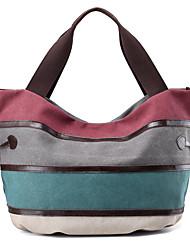 Women Canvas Sports Casual Outdoor Shoulder Bag