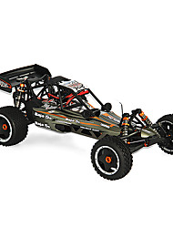 Car Racing Brushless Electric RC Car 90 Gray Ready-To-Go Remote Control Car