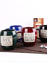 Articles pour boire, 600 Céramique jus Eau Mugs à Café