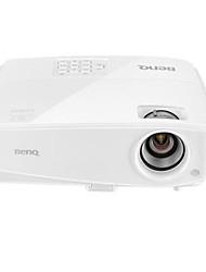 ED046 DLP WXGA (1280x800) Projecteur,UHP 3300 HD DLP Projecteur