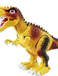Electric Toy Dragon Fire Dragon And  Hadrosaur Robot 2.4G Walking Kids' Electronics