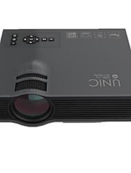 unic®uc46 Miniatur-Projektor nach Hause hd 1080p führte intelligente Wi-Fi