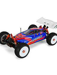 DHK HOBBY 8381  RC Off-road Climbing Truck blue