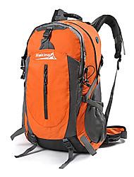 Makino 40 L Hiking & Backpacking Pack Cycling Backpack Travel Duffel Pack Covers Climbing Camping & Hiking Traveling Waterproof Rain-Proof