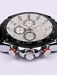 The New Wholesale Fashion Large Dial three Weeks Of The Month Six-Pin Automatic Mechanical Watch Business Casual Watch