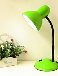 Led Rechargeable Desk Lamp Pupil Eye Learning Dormitory Desk Dimming Energy Saving Bedroom Bedside Lamp