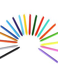 18 couleurs crayons 1 jeu de 18 pcs
