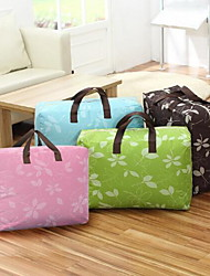 Storage Bags Textile withFeature is Open  For Underwear Cloth Quilts Thickened Waterproof