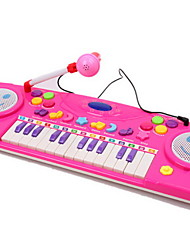 Pretend Play Leisure Hobby Piano Toys