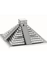 3D пазлы Металлические пазлы Для получения подарка Конструкторы Модели и конструкторы Знаменитое здание Архитектура от 14 лет Игрушки