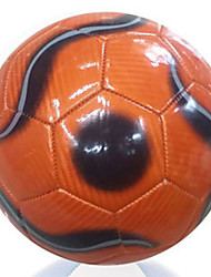 Football Soccers High Elasticity Durable Leather