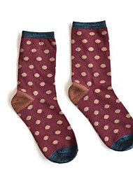 Crianças Socks trabalhadores algodão pilha meias de algodão ponto de cor sólida meias crianças nas meias tubo de comércio exterior