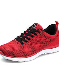 sapatilhas dos homens sapatos primavera queda conforto de inverno de couro de escritório ao ar livre&carreira calcanhar plana