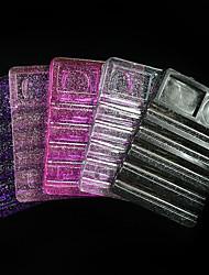 kit de ferramentas manicure arte kits de cristal acrílico arte penholder prego 1pcs prego para a colocação de caneta bonita entrega