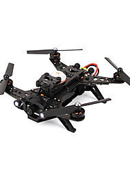 Walkera Runner250 rc DIY remote control aircraft aerial four rotor aircraft QAV250 Support The first perspective