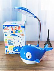 LED-Schreibtischlampe Augenschutz Student Kinder der Grundschule Schreibtisch Nacht Schlafzimmer Energieeinsparung
