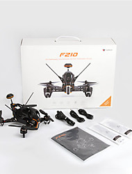 Drone Walkera F210 6CH 3 Axis With Camera Control The Camera With Camera RC Quadcopter Camera User Manual