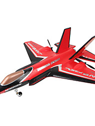 Glider RC 2.4G RC Airplane Red Blue Some Assembly Required Remote Controller/Transmmitter User Manual Aircraft Blades