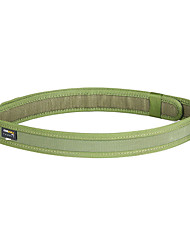 Unissexo Cintos Caça Protecção Primavera Verão Outono Inverno Verde Preto