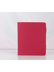 For Amazon Kindle Oasis Luxury KST Case Back Skin Cover 6.0 Inch E-reader Case Advanced PU Leather Cover