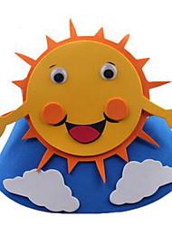 Kopfbedeckung Sonne Spaß draußen & Sport Silvester Weihnachten Kindertag 1