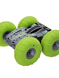 Auto Rennen 1:16 RC Auto 35 2.4G Grün Fertig zum Mitnehmen Ferngesteuertes Auto Fernsteuerung/Sender Akku-Ladegerät Batterie für Auto