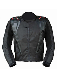 AL010 Motorcycle Jacket Clothes Waterproof Oxford Cloth Breathable Motorcycle Clothes