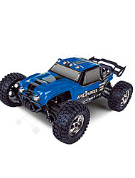 HBX 12891 112 4WD RC Desert Truck  Blue Yellow Green