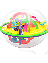 Toys Smooth Speed Cube Novelty Educational Toy Plastic