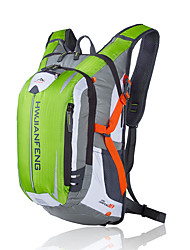 18 L Backpack Hydration Pack & Water Bladder Cycling Backpack Cycling/Bike Traveling Outdoor PerformanceWaterproof Dust Proof