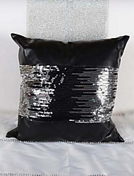 1 pcs Others Pillow Case Throws,Solid Textured Modern/Contemporary