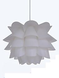 40 Pendelleuchten ,  Zeitgenössisch Andere Eigenschaft for LED PVC Schlafzimmer Esszimmer Studierzimmer/Büro Kinderzimmer Korridor