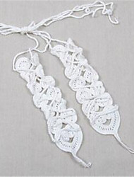 European popular exaggerated Jeweled Anklet popular personality DIY alloy factory direct design