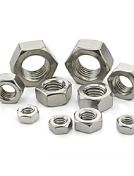 Stainless Steel Hex Nuts M3200Pcs
